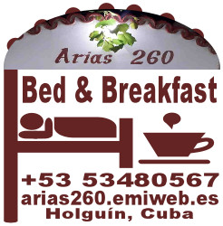 Contacto Directo con Arias 260 Holguin